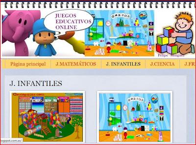 beautiful juegos divertidos y educativos