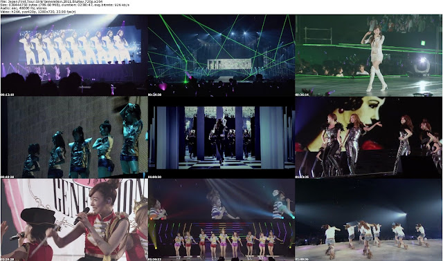 SNSD+Japan+First+Tour+Girls+Generation+%25282011%2529+BluRay+BRRip+720p+800MB+Hnmovies