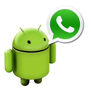 Free Download WhatsApp for Android APK + Data Latest