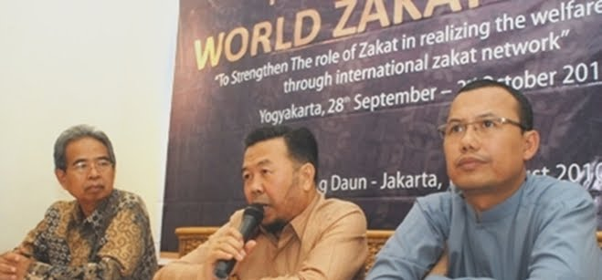 ZAKAT WORLD