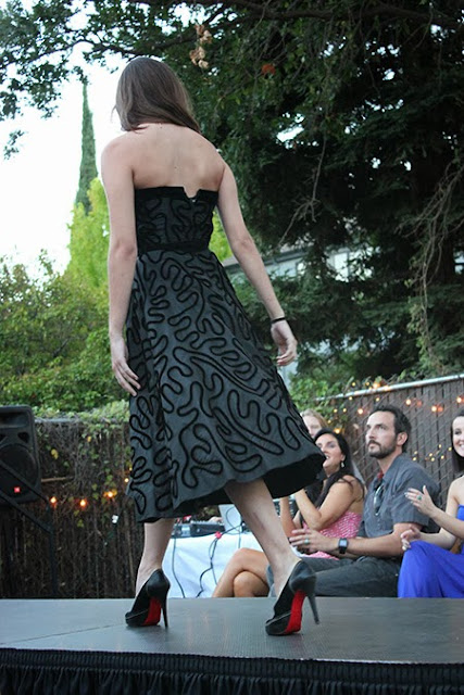 J. Colleen Boutique Fashion Show