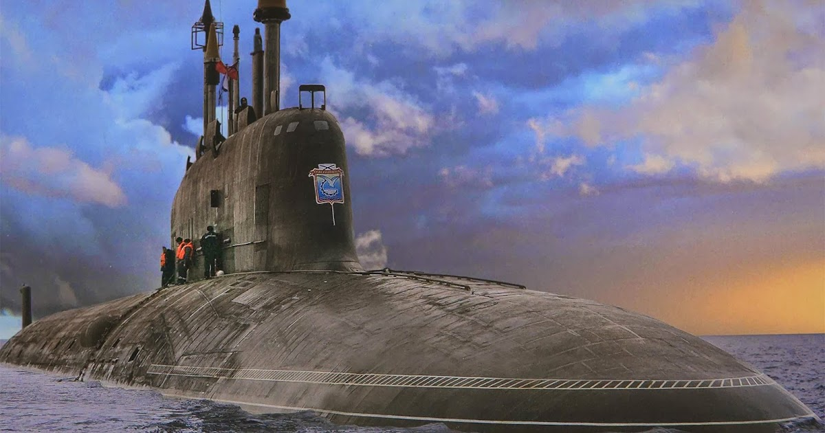 новая подводная лодка россии еще не спущенная