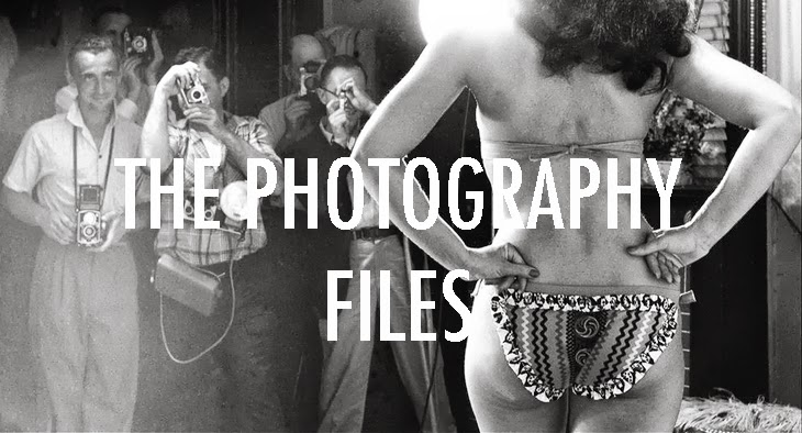 THE PHOTOGRAPHY FILES