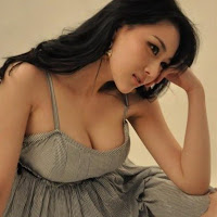 Beautiful Chinese Hot Girl Zhang Xin Yu