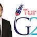 Hüseyin Samut: G20 Zirvesi ve Türkiye