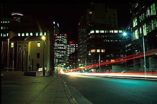Cidade Noite
