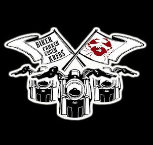 Biker fahren gegen Krebs !