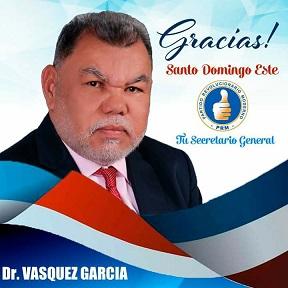 DR. RAFAEL VASQUEZ