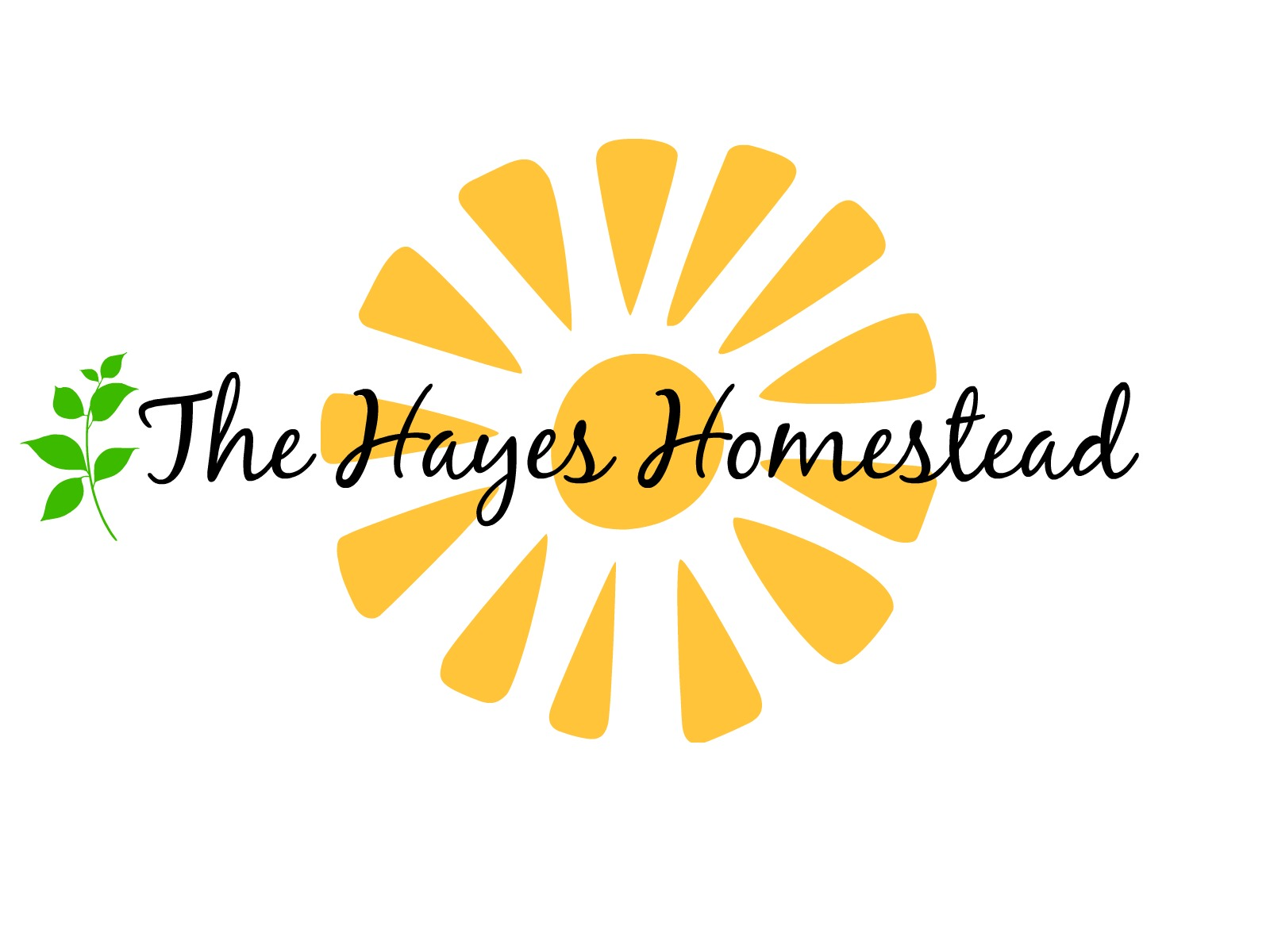 The Hayes Homestead
