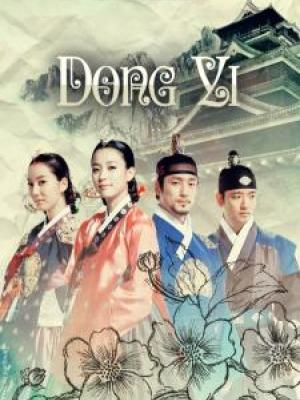 Hoàng Cung Dậy SóngDong Yi