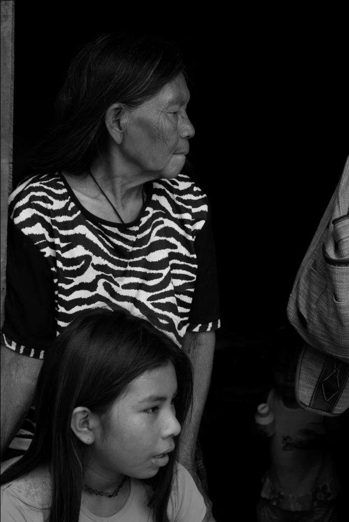 Curso guía de fotografía documental: Composición II (Regla de los ...