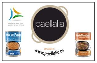 Paellalia
