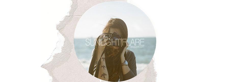 Sunlight Flare