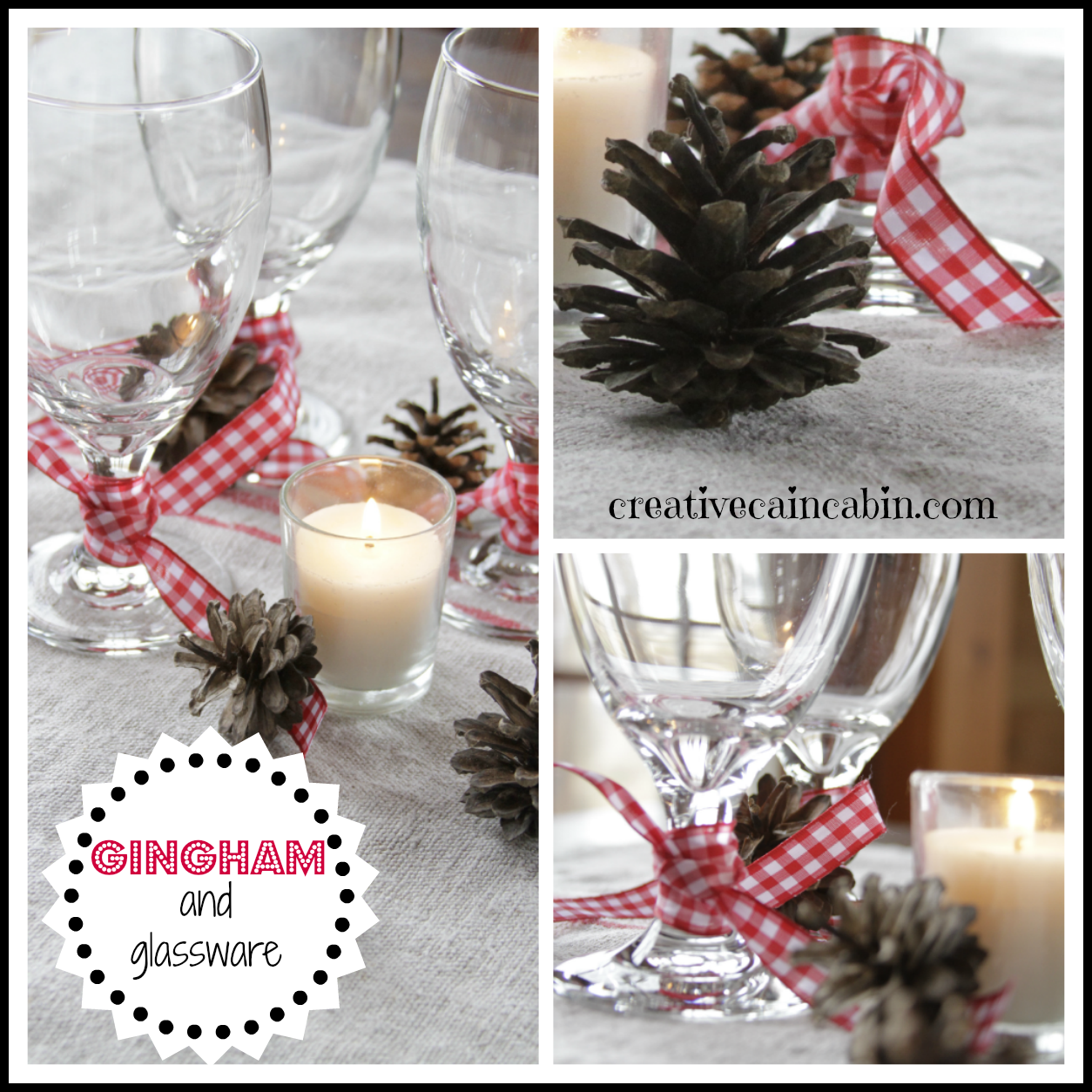 Budget Christmas Decorating: Christmas Decoration On A Budget