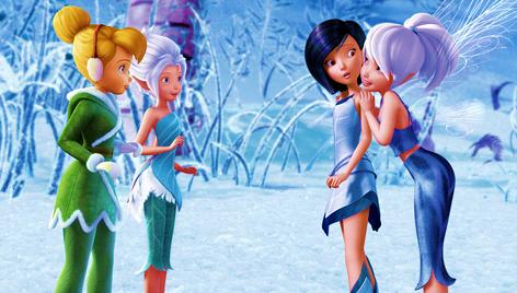 Princesas Disney: octubre 2012
