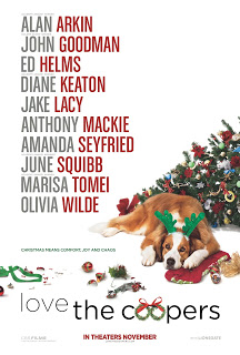 Sinopsis Film Love The Coopers