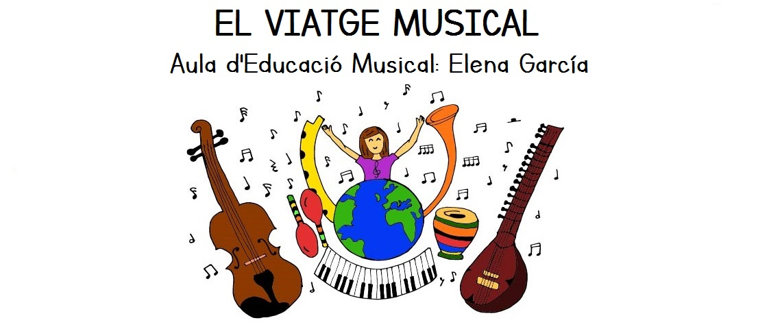 El viaje musical