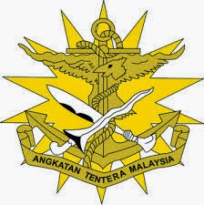 Pemilihan awal Perajurit Tentera Darat Malaysia TDM 12 September 2014