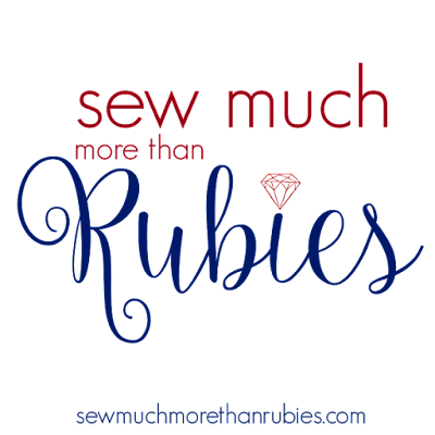 Sew Much More than Rubies