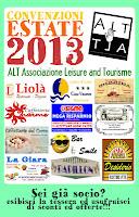 Convenzioni Estate 2013, riservate ai soci ALT