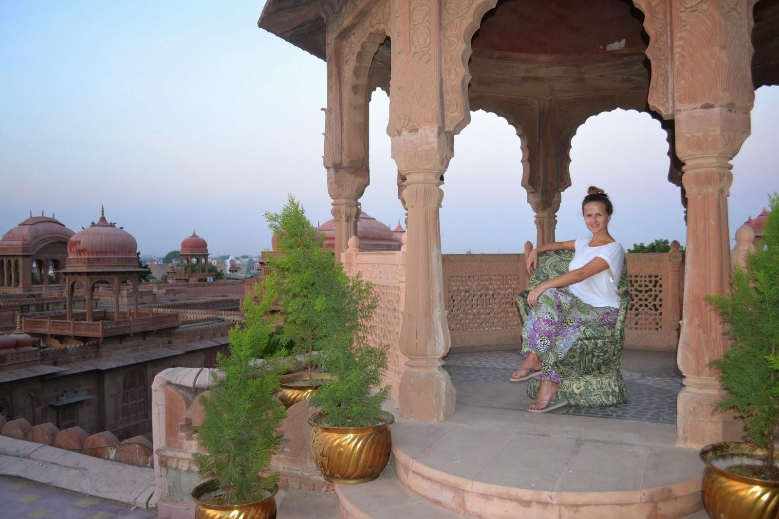 niwas laxmi palace