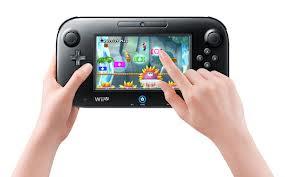 Almacenamiento del Wii U