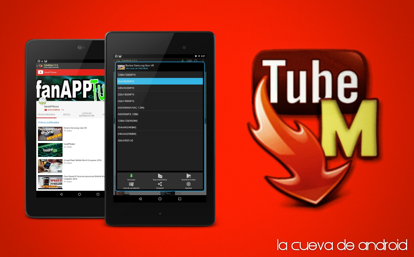 download tubemate for android version 2.3.6