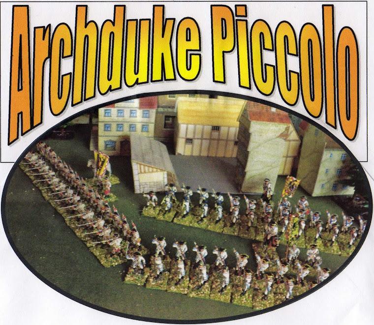 Archduke Piccolo