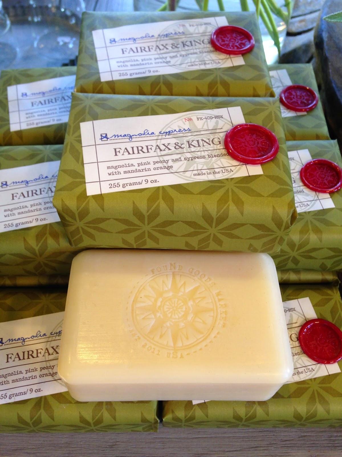 les fleurs : andover florist, floral shop, garden floral store : fairfax & king soap