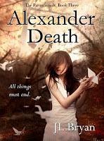 Alexander Death