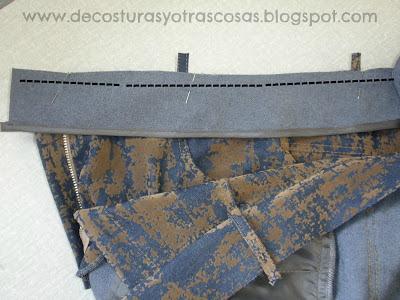 como-coser-cintura-pantalón
