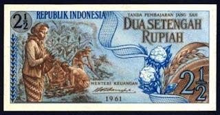 Sejarah Uang - Uang Kertas