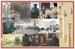 História de Cajazeiras - PB