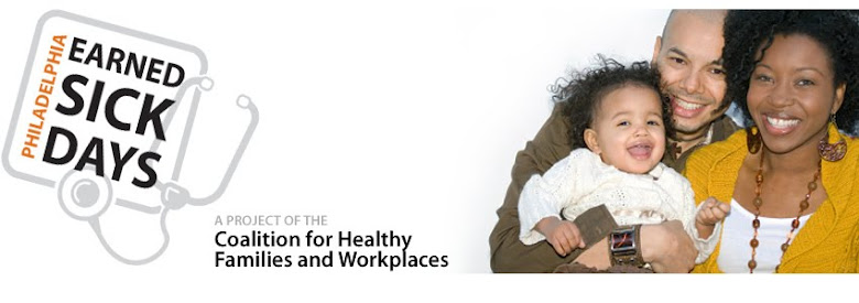 Coalition for Healthy Families and Workplaces