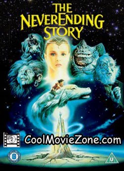 The NeverEnding Story (1984) Hindi Dubbed