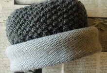 Downton Hat Free Pattern