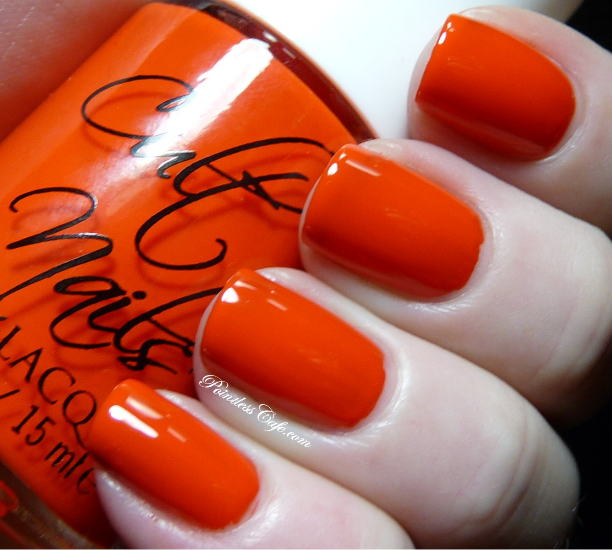 Cult Nails In the Garden Collection Swatches and Review