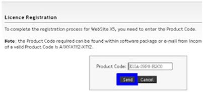 software untuk membuat website
