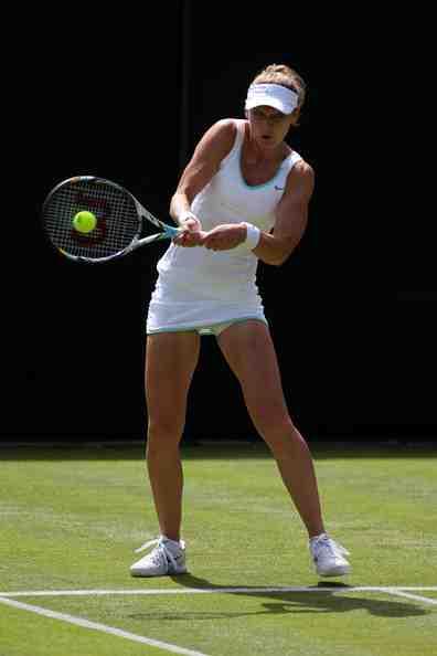 TENNIS at Upskirt Collection with killer tennis upskirt