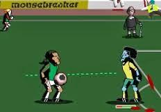 Zombi Penaltıcı
