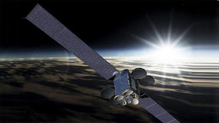 channel terbaru di satelit ST 2