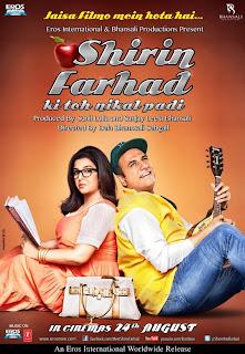 Sherin-Farhad-Ki-tu-Poster