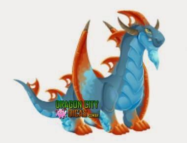 Dragão Vapor - Informações