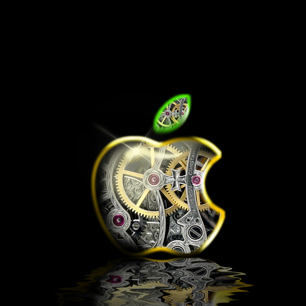 latest apple logo ipad wallpapers free ipad retina hd