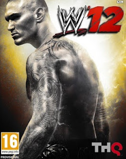 WWE 2012 PC Game Free Download Full Version
