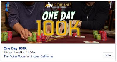 One Day 100K