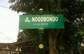 NOGOBONDO - Cerita di sudut kota tua JOGJA