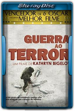 Guerra ao Terror Torrent Dublado