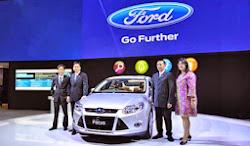 Harga Mobil Ford Baru dan Bekas