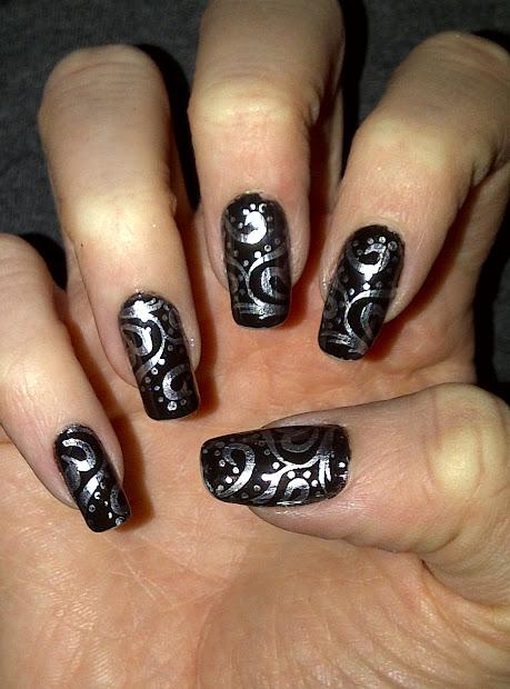 nail creations erin and sam